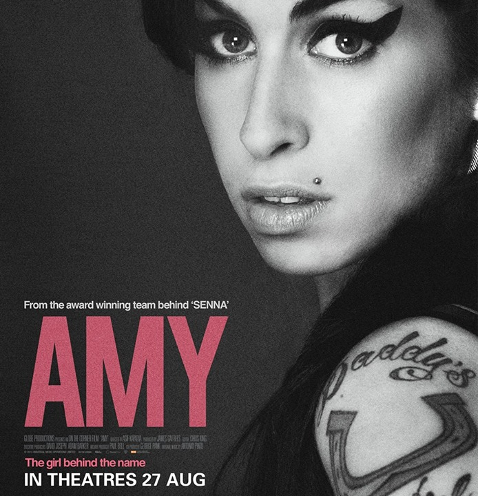 WIN a pair of preview passes to the film AMY at Her World Singapore