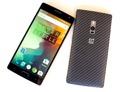Win a OnePlus 2 Mobile at Tech Quark