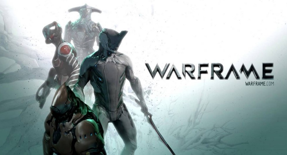 10,000 Warframe booster packs to give away on PS4 and Xbox One