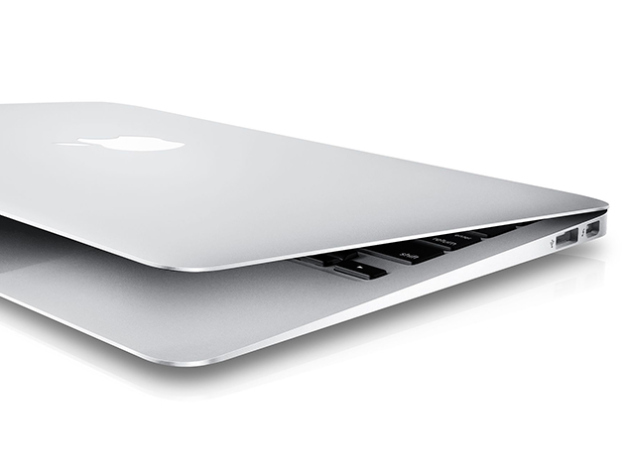 BGR Giveaway Win a MacBook Air!