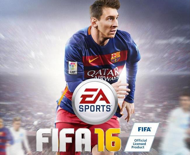 FIFA 16 PS4 Game Giveaway at Playstation Lifestyle