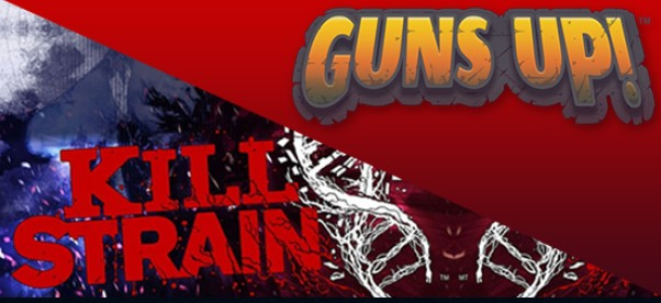 Kill Strain and Guns Up! Private Access Keys Giveaway Now Live at Playstationlifestyle