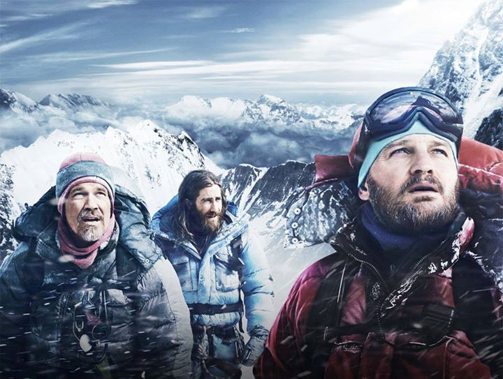 L1KE and SH^RE to Win Tickets to Everest