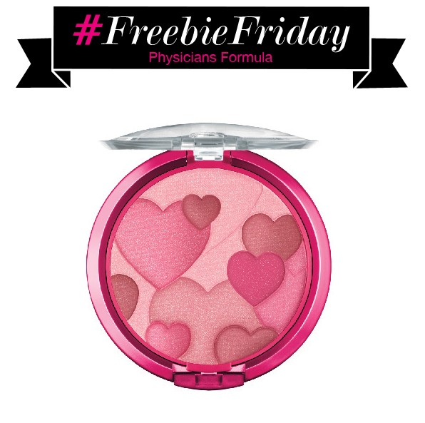 WIN Happy Booster Glow & Mood Boosting Blush at Physicians Formula