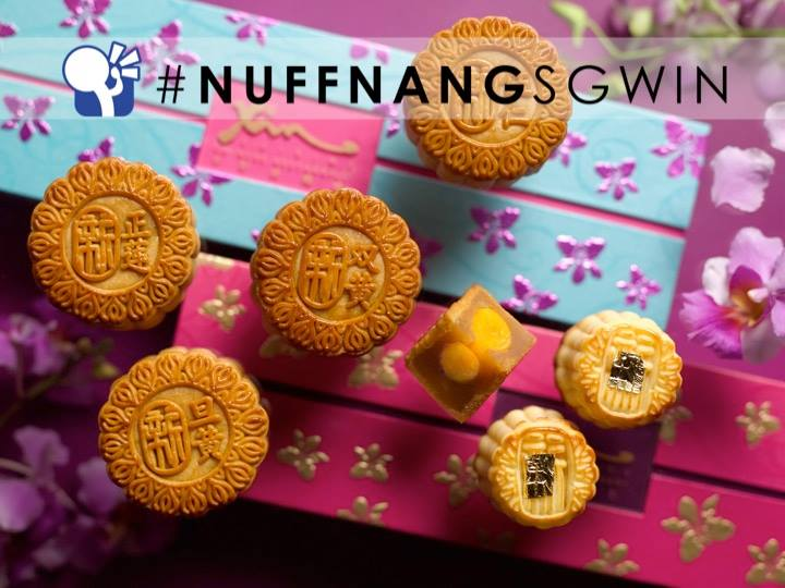 WIN Holiday Inn Mooncake at NuffnangSG