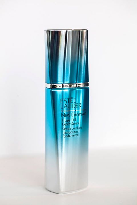 WIN a New Dimension Serum 50ml worth $225 at Estee Lauder Singapore