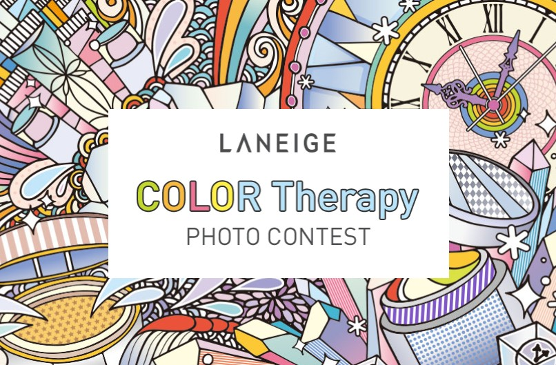 WIN a trip to Seoul & other amazing prizes at LANEIGE Singapore