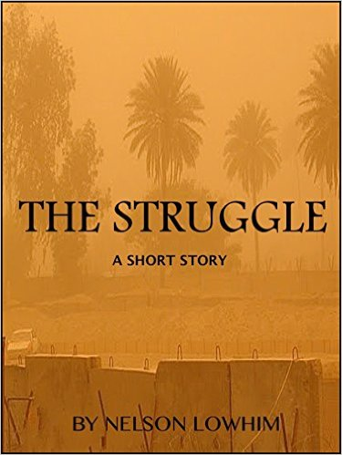 Free Amazon eBook  The Struggle Kindle Edition