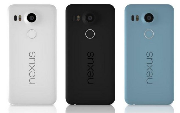 Nexus 5X International Giveaway at Android Authority