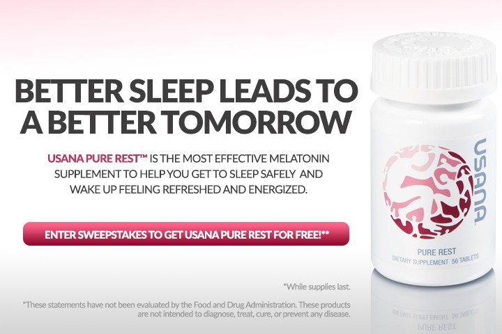 Pure Rest Sweepstakes Enter for a Chance to Win at Dr Oz