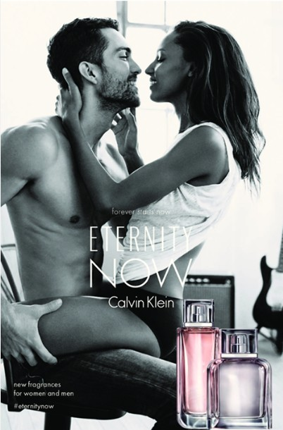 WIN this pair of new fragrance (Calvin Klein Eternity Now for Men 100ml worth $121 and Eternity Now for Women 100ml worth $132).