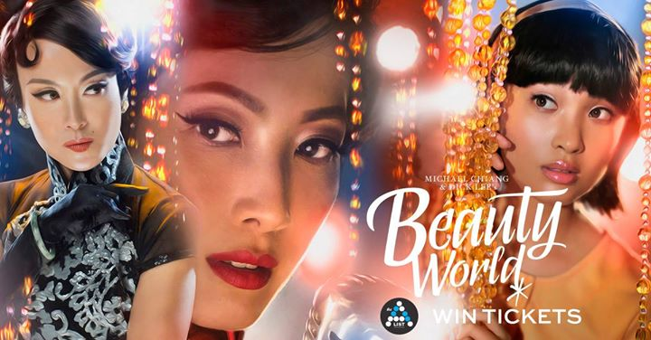 Win Tickets to Beauty World on its opening night, 13 Nov 2015 at AList Singapore
