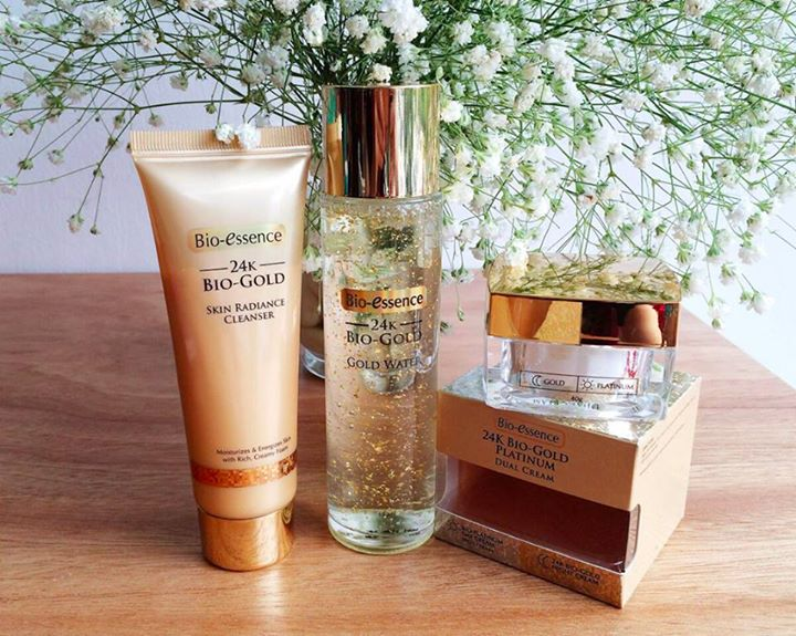 Win a mystery gift from Bio-Essence at Guardian Malaysia