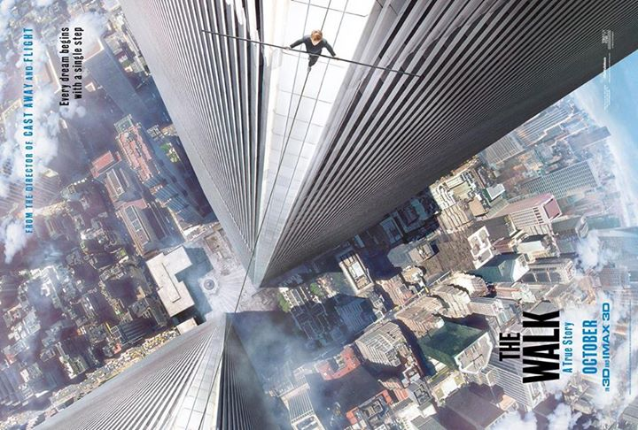 "Win tickets for ""THE WALK"" at Bella ntv7"