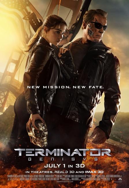 Free Streaming 4K Terminator Genisys at UltraFlix