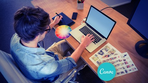 Free Udemy Course on How to Create Eye Catching Flyers and Posters With Canva