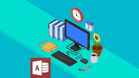 Free Udemy Course on Microsoft Access Macros Automate Your Access Databases