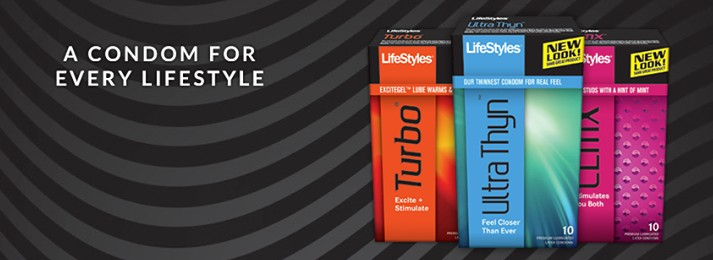 LifeStyles Condoms Snakeskin Giveaway