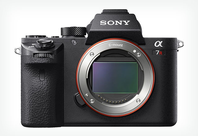 PetaPixel Giveaway Win a Sony a7R II Worth $3,200