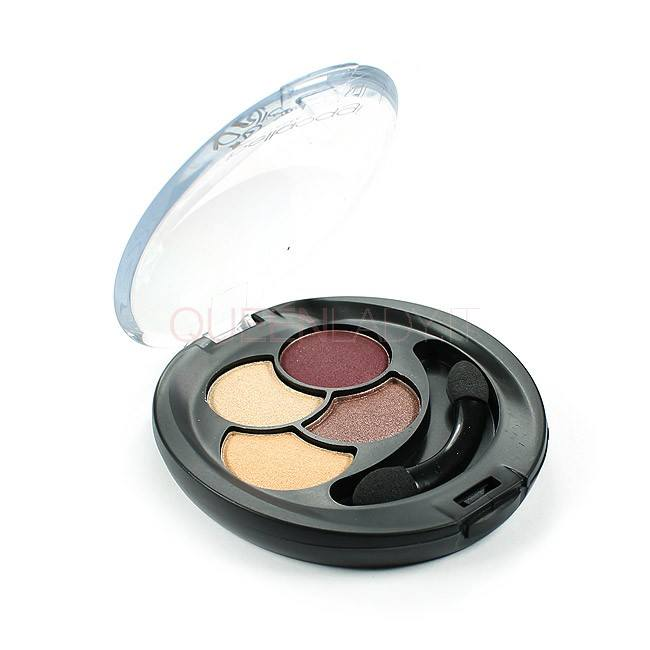 SASA SG GIVEAWAY #2 - BELLAOGGI GLI OMBRETTI SILKY EYE SHADOW