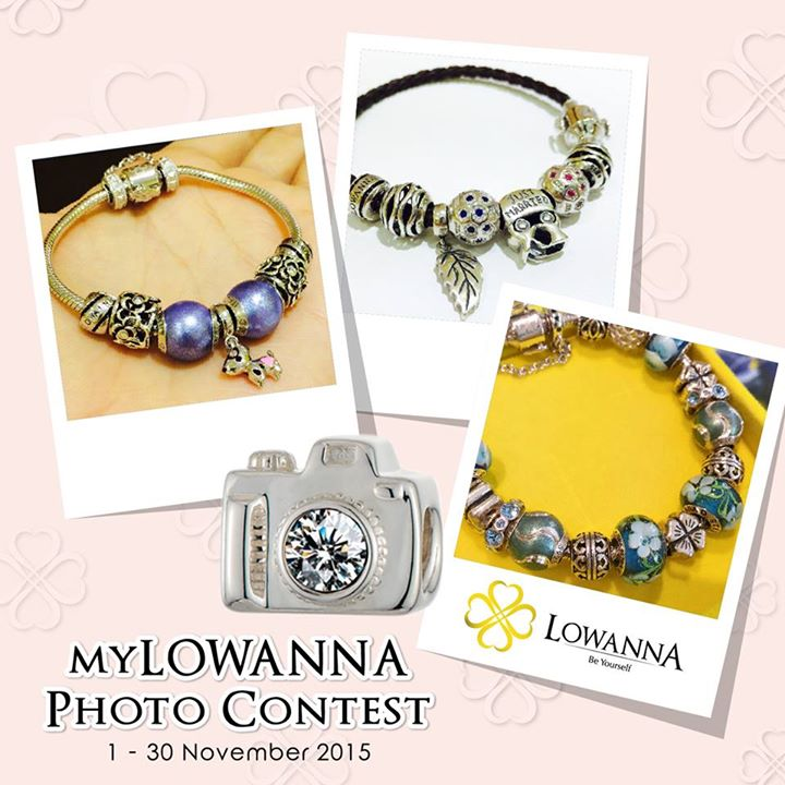 Stand a chance to win Lowanna products