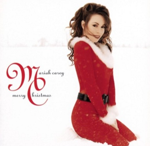 FREE Mariah Carey Merry Christmas @ Google Play Store