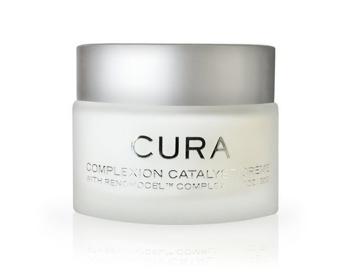 Free CURA Skincare Samples