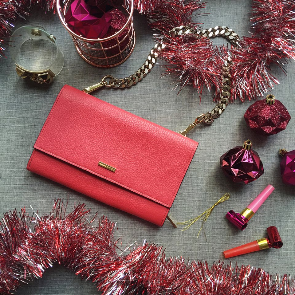 WIN a coral purse from Rabeanco from Juice Singapore