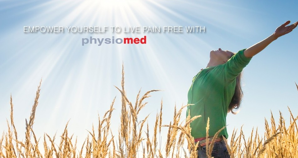 Complimentary Chiropractic Wellness Package at Physiomed with CIMB