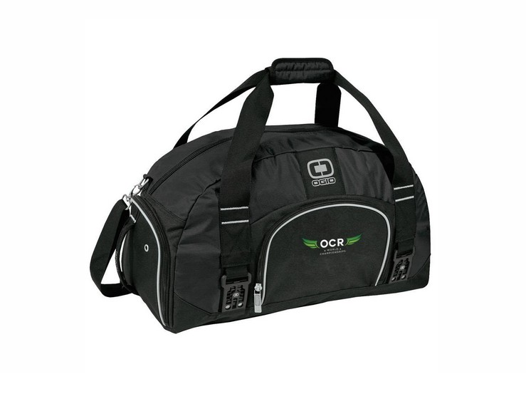 FREE OCR World Championships Duffel Bag from OCR Gear