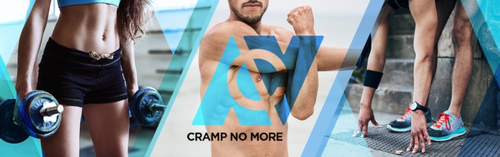 Try a bottle of ACV Cramp Cure