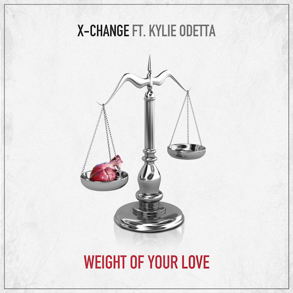 Weight Of Your Love Giveaway Win a $75 Amazon.com Giftcard