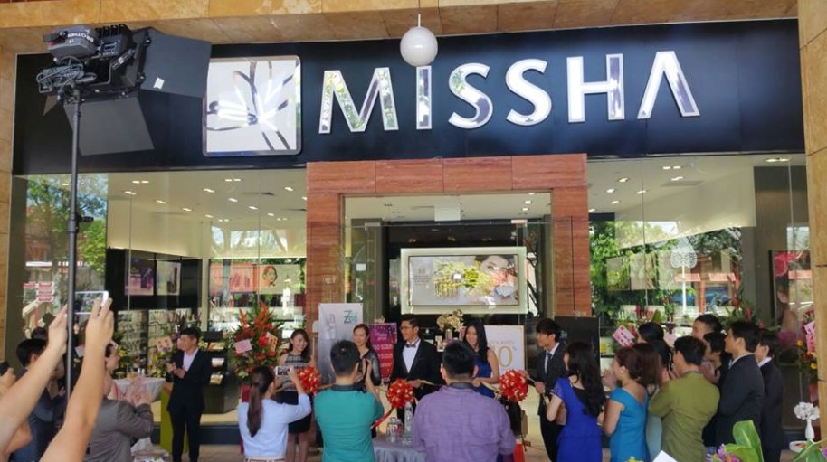 5 lucky winners with the correct answer will stand to win a $38 cash voucher at Missha Singapore
