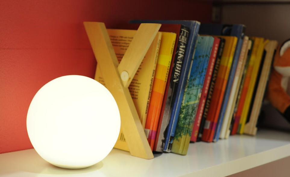 CNET Crave giveaway MiPow Playbulb Sphere color-changing LED