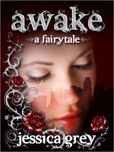 FREE Awake A Fairytale (Fairytale Trilogy Book 1) Kindle Edition at Amazon