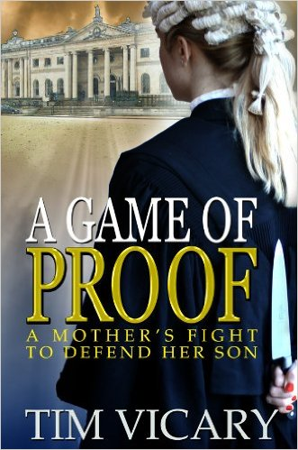 Free Amazon Audible  A Game of Proof A Mother's Fight to Defend her Son