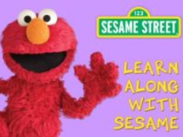 Free Learn Along with Sesame 1 Season at Amazon