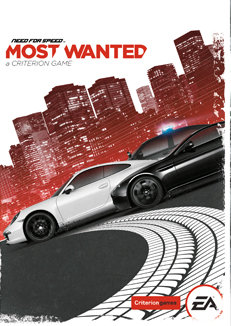 Free Need for Speed™ Most Wanted Game