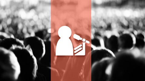 Free Udemy Course on 10 Hacks to become a Great Public Speaker