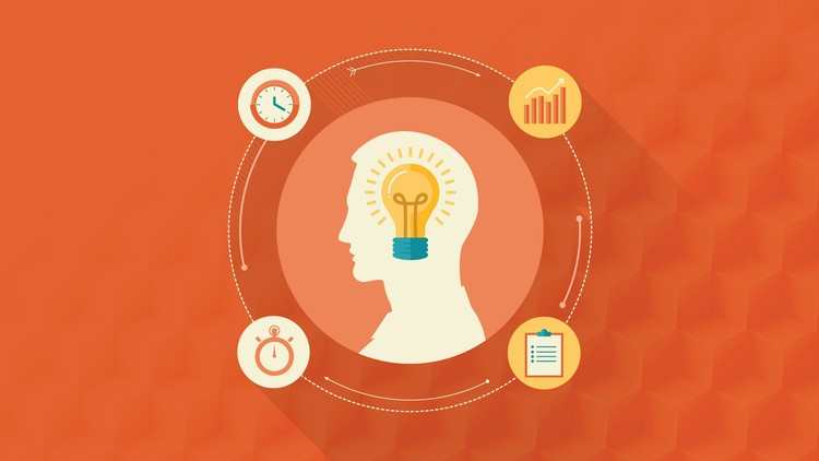 Free Udemy Course on Be More Organized, Productive, and Creative with a MindMap