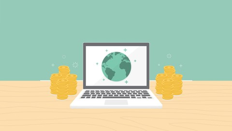 Free Udemy Course on Code & Grow Rich Earn More As An Entrepreneur Or Developer