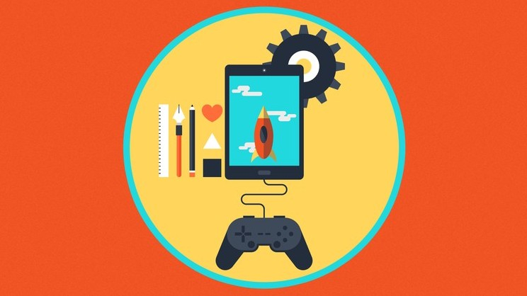 Free Udemy Course on Game Apps - How To Make Games For iPhone, Android, Windows