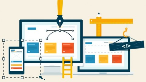 Free Udemy Course on How To Build A Website From Scratch + Blogging Blueprint