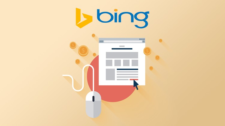 Free Udemy Course on How To Promote CPA Offers With Bing Ads
