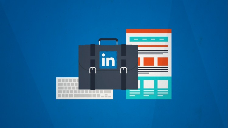 Free Udemy Course on LinkedIn Lead Generation 2016- More Leads, Sales & Contacts