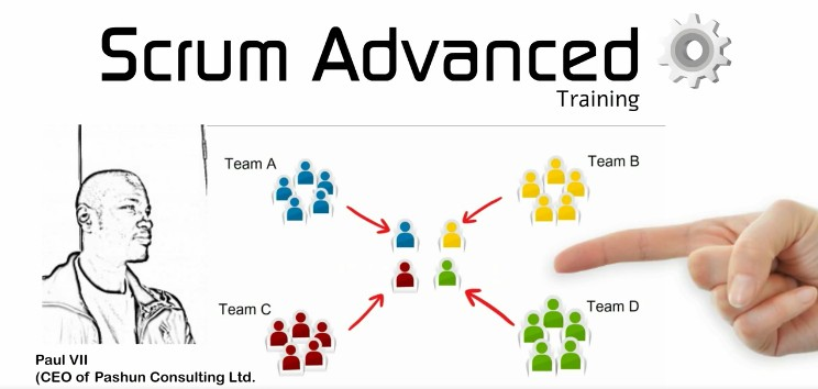 Free Udemy Course on Scrum Advanced Software Development & Program Management