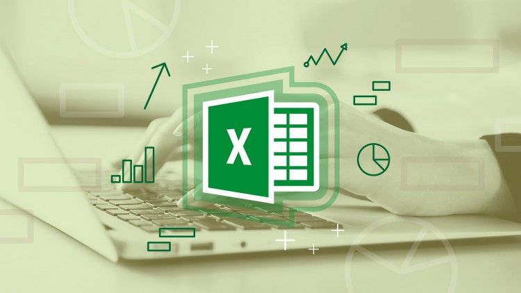 Free Udemy Course on The McKinsey Way Of Excel Hacking and Dynamic Charting