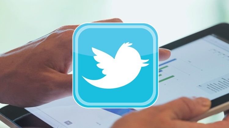 Free Udemy Course on Twitter Ads and Twitter Marketing Complete Course 2016