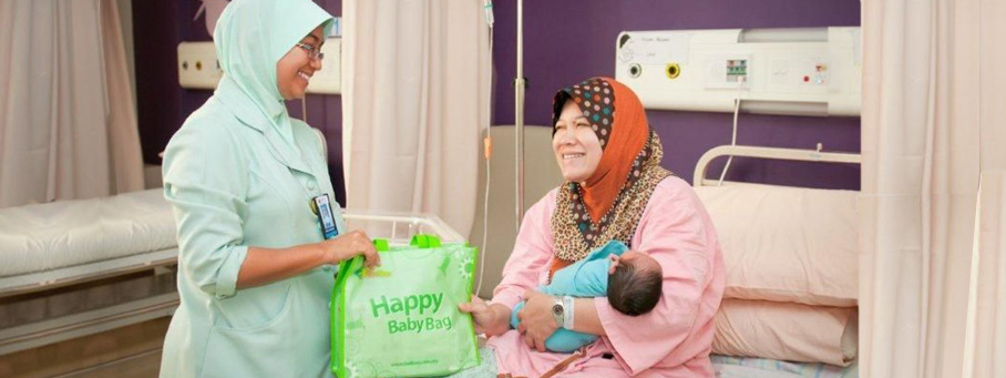 RESERVE YOUR HAPPY BABY BAG NOW AT BAIBOO MALAYSIA