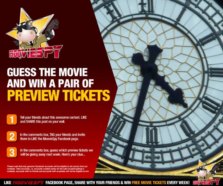 WIN preview tickets at MoovieSpy Singapore